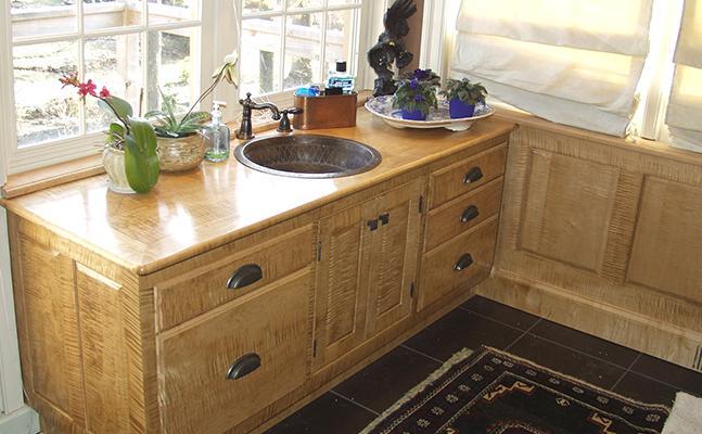 Custom Bathroom Vanities Philadelphia custom crafted bathroom vanities & cabinets in philadelphia, pa