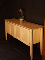 maple sideboard 2